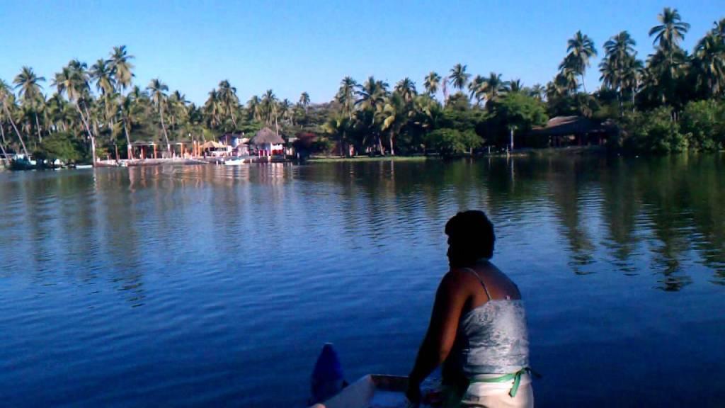 Muere turista ahogado en playa de Guerrero