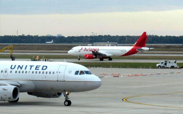 Ultiman alianza entre Avianca y Aeromar - Foto de Las 2 Orillas