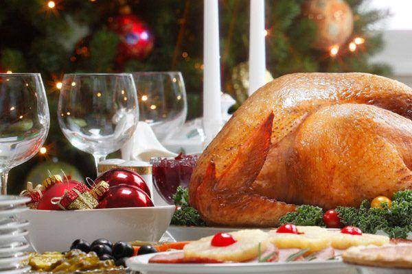 Mexicanos gastarán casi cinco mil pesos en promedio en cena navideña - Foto de internet