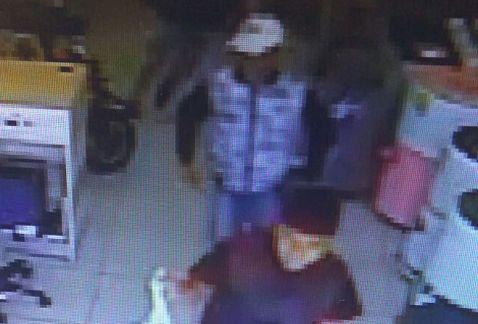 Detienen a dos por asalto en Coppel de Iztacalco - Foto de Internet