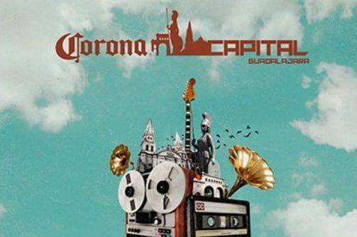 Corona Capital tendrá edición en Guadalajara