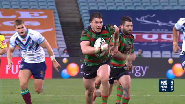 Amputan dedo a jugador de rugby para poder competir - Foto de internet