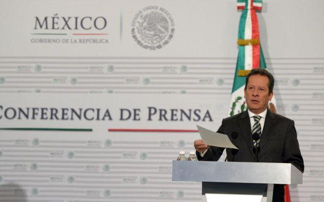 Meta del último año del gobierno de EPN será consolidar avances y dar buenas cuentas
