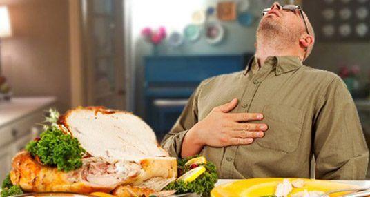 Recomendaciones de nutrición para fiestas decembrinas