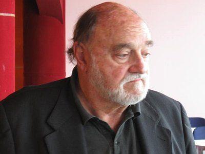 Murió Juan Luis Buñuel - Foto de internet