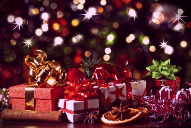 regalos navideños más populares en América