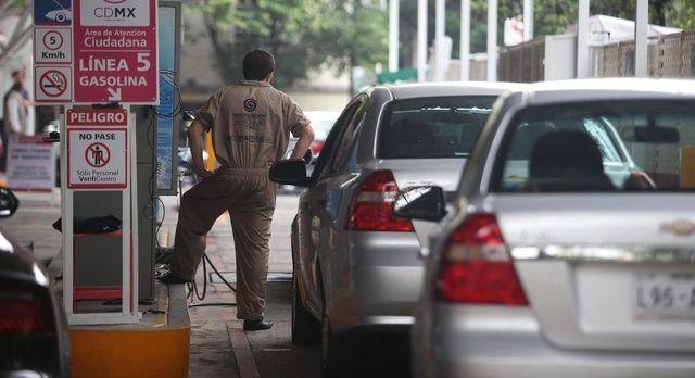 Proponen prórroga de verificación vehicular en la Ciudad de México