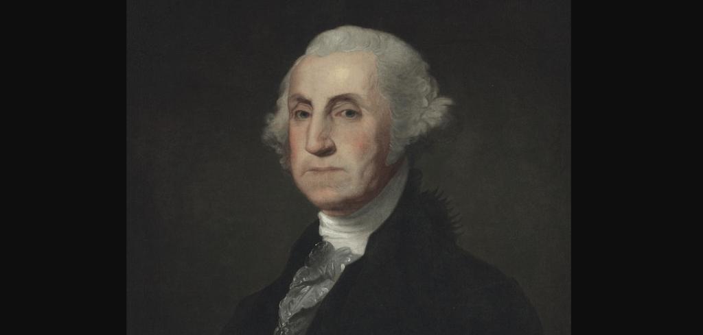 Subastarán retrato de George Washington que perteneció a Simón Bolívar - Foto de AP