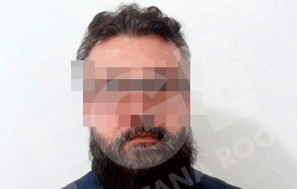 Extesorero de Borge ingresa a penal de Chetumal