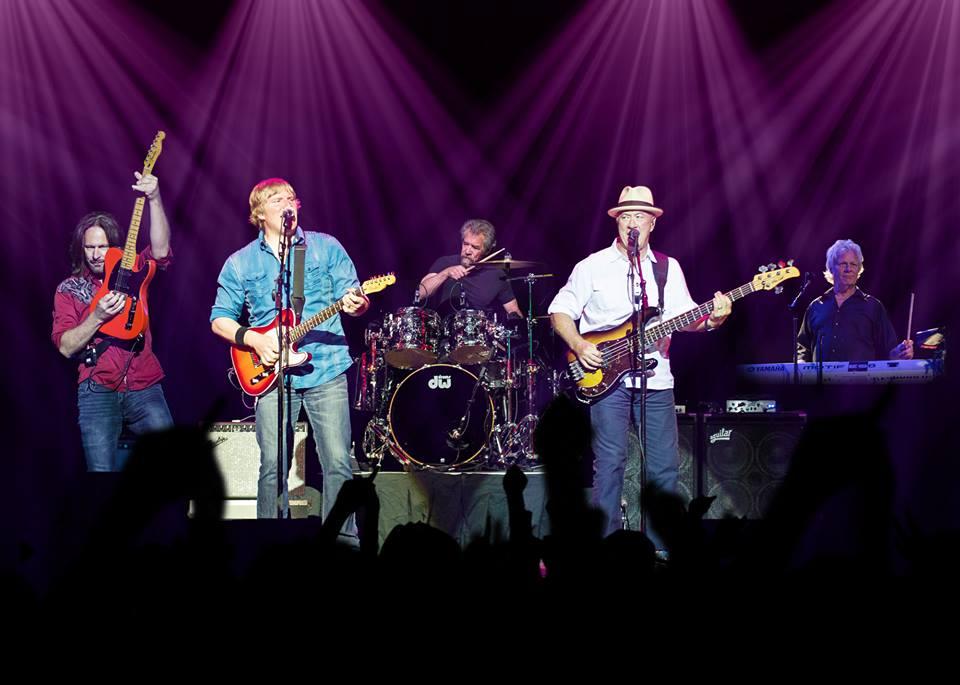 Creedence Clearwater Revisited dará concierto en México - Foto: Facebook.