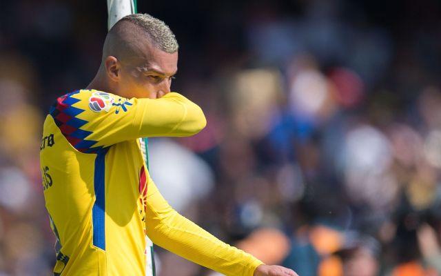 Comisión de Apelaciones mantiene suspensión a Mateus Uribe - Foto: Mexsport.