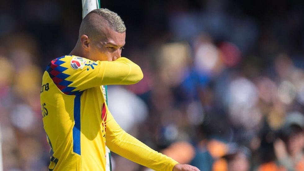Suspende Comisión Disciplinaria a Mateus Uribe - Foto: Mexsport.