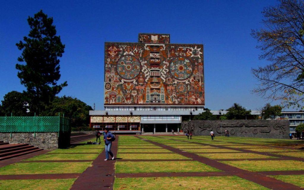 UNAM abrirá módulos de atención para aspirantes este fin de semana - Foto de Notimex