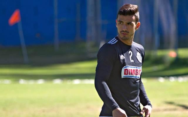 Alanís no volverá a jugar en Chivas - Foto: Mexsport