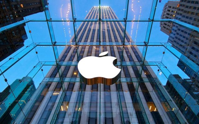 Apple no alcanzó pronósticos esperados pese a alta en sus ganancias