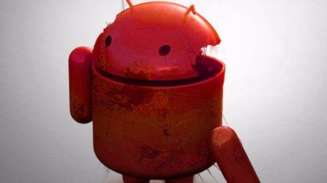 Google eliminó más de 700 mil aplicaciones maliciosas en 2017 - Foto de Fossbytes