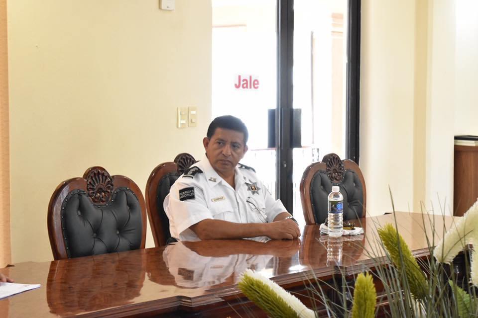 Hallan en fosa al director de policía de Elota, Sinaloa - Foto: Noticieros Televisa.