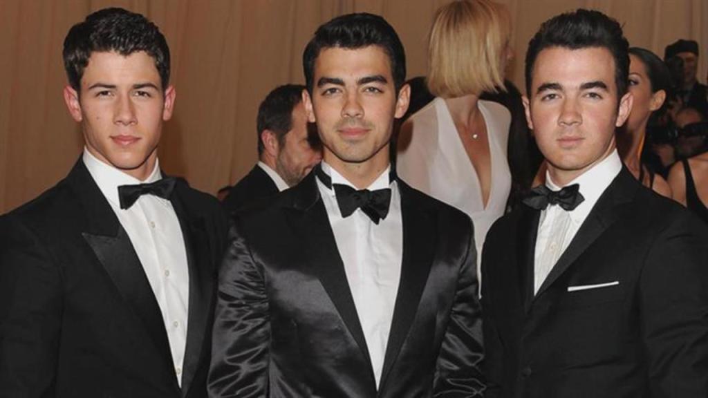 Nick Jonas descarta reunión de The Jonas Brothers - Foto de AOL