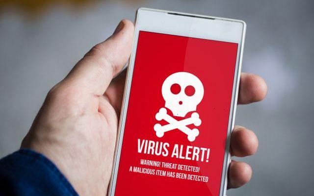 Malware activa la cámara y el micrófono de teléfonos Android - Foto de internet