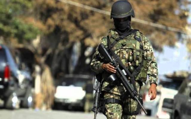 Existen indicios que vinculan a Semar en desapariciones en Tamaulipas: CNDH - Foto de Internet