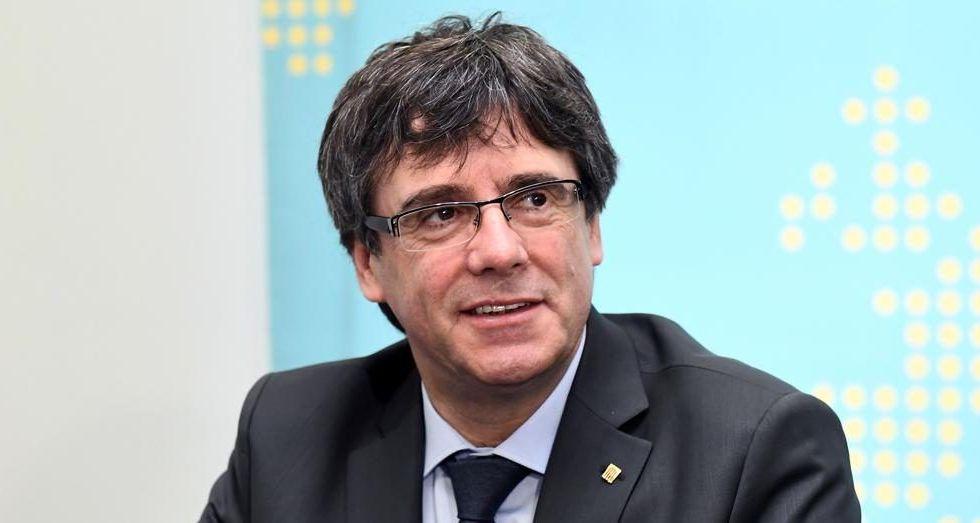 Independentistas llevarán caso de Puigdemont al Tribunal de Estrasburgo