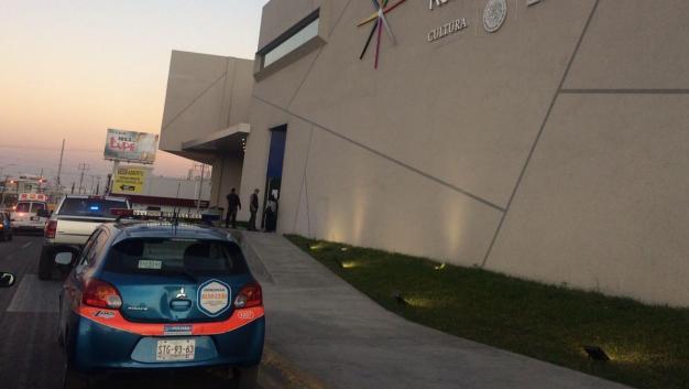 Asaltan y roban dinero del cobro del predial en Nuevo León - Foto de Multimedios