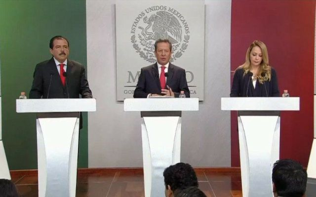 Al menos 4.5 millones de mexicanos salieron de la pobreza: Sedesol - Foto de Twitter Sedesol