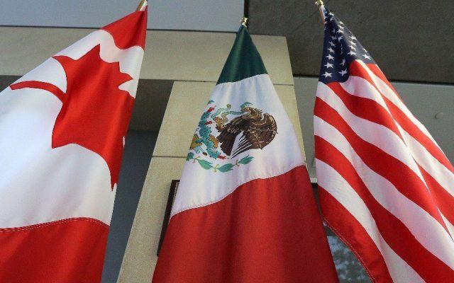 A EE.UU. le conviene cerrar TLCAN este mes: equipo negociador mexicano - Foto de internet