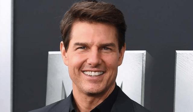 Tom Cruise revela primera imagen de 'Misión Imposible 6'
