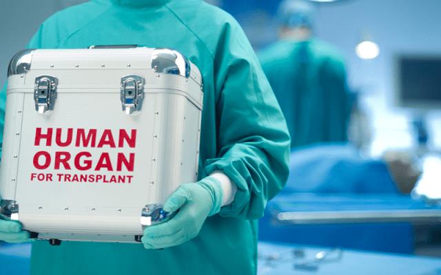 La región con más transplantes de órganos en EE.UU. - Foto de Internet