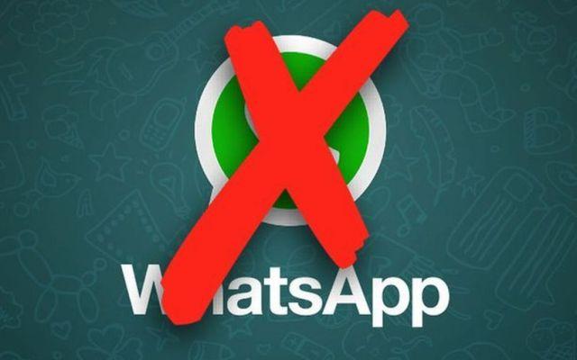 WhatsApp dejó de funcionar en estos teléfonos - Foto de Mirror