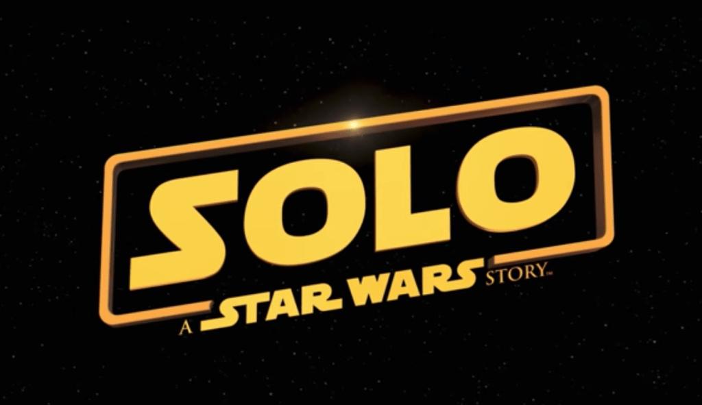 "#Video Primer teaser de ""Solo: A Star Wars Story"""