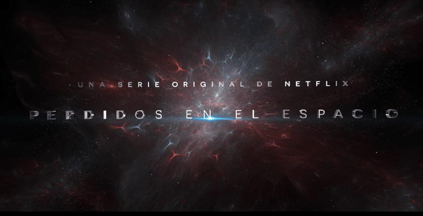 Netflix lanza primer adelanto de 'Perdidos en el espacio'