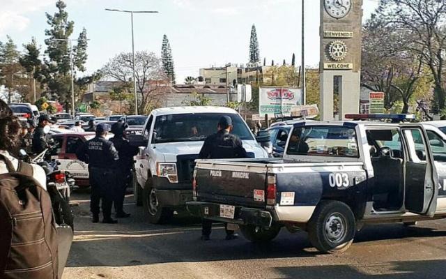 Policía por tratar de darse a la fuga arrolla y mata a exmilitar en Oaxaca - Foto de Oaxaca Político