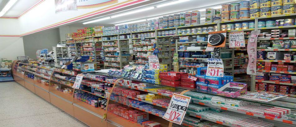 Encargados de farmacia ahora deberán contar con título - Foto: Internet.