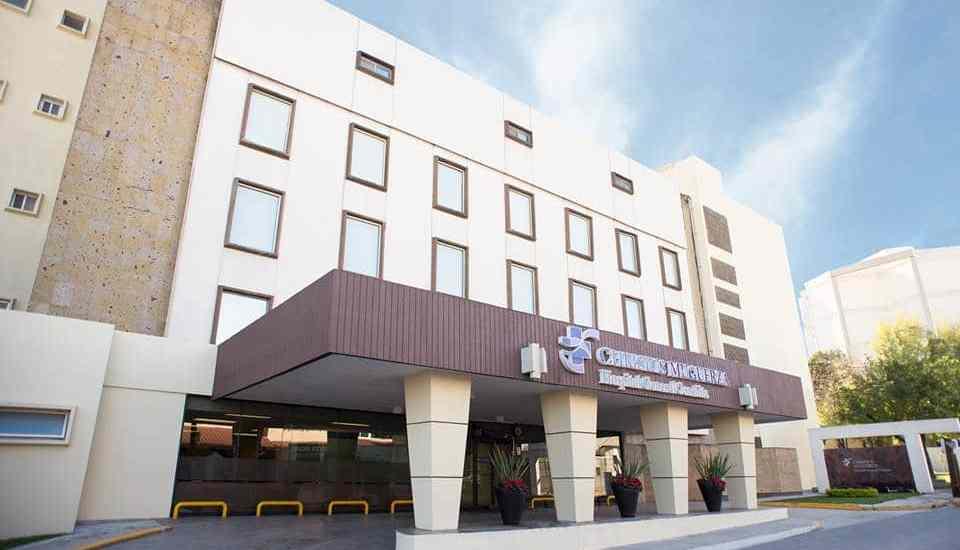 Hospital de Monterrey ofrece disculpa por maltrato a paciente - Foto: Facebook.