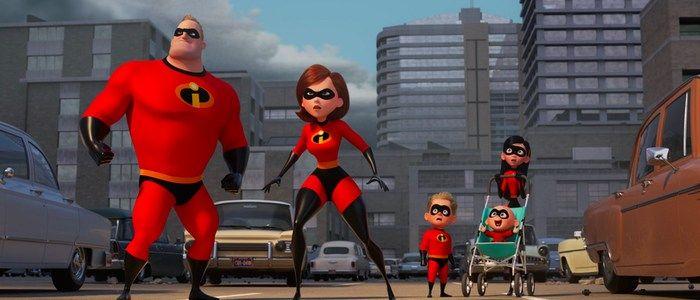 El esperado trailer de Los Increíbles 2 - Foto: Disney-Pixar.
