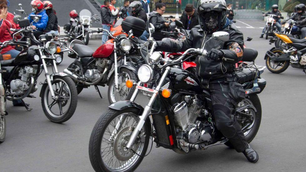 Google Maps lanza el modo motocicleta en México - Foto de internet