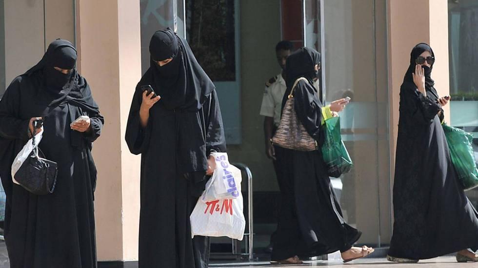 Mujeres podrán poner su negocio en Arabia Saudita sin necesidad de permiso