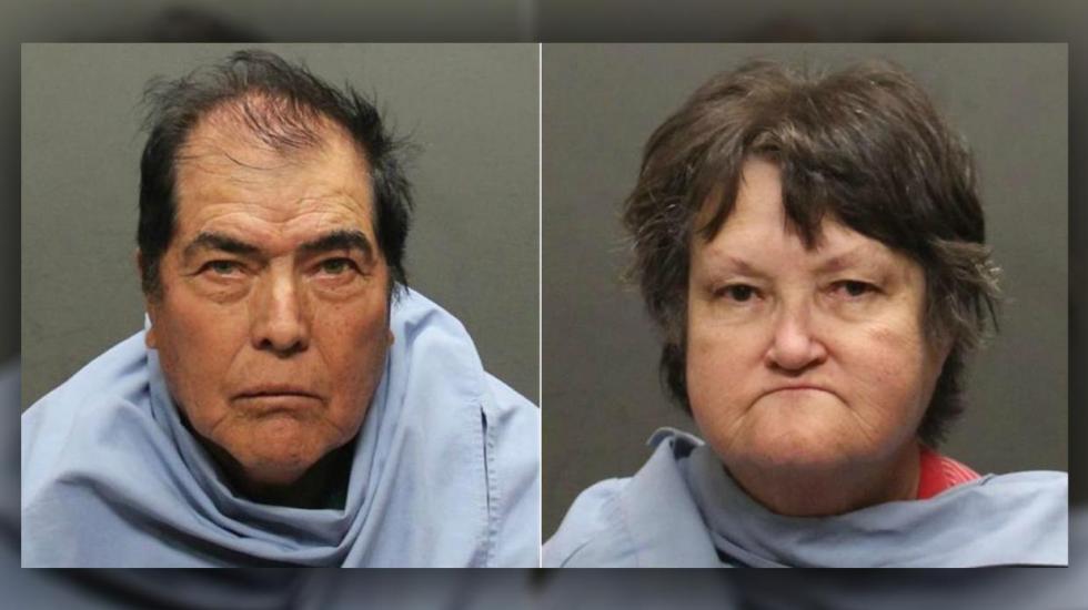 Arrestan en Arizona a pareja por tener a hijos adoptivos en precarias condiciones - Foto: PCSD