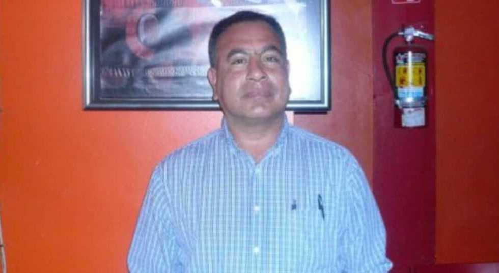 Hallan muerto a periodista dentro de su casa en Tijuana - Foto de Twitter