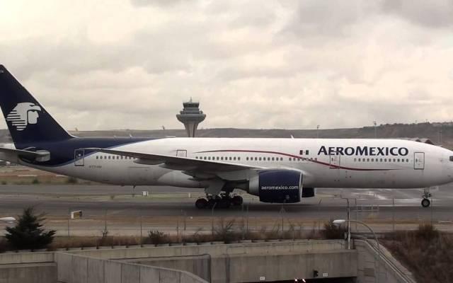 Pilotos de Aeroméxico no se irán a huelga - Foto de Internet
