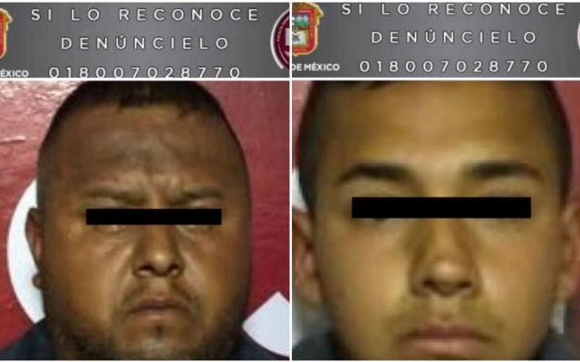 Detienen a dos por agresión a dirigente de Encuentro Social - Foto de Internet
