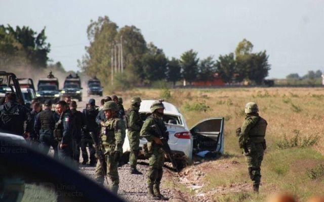 Ejecutan en la Universidad de Sinaloa a mando policíaco