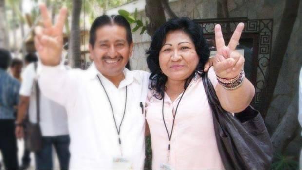 Asesinan a precandidata del PRD en Chilapa - Foto de Internet