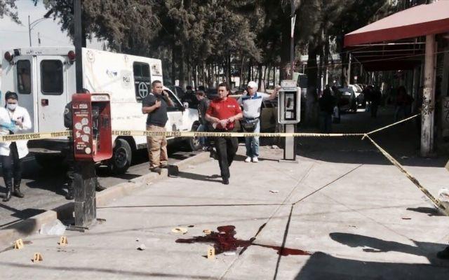 Asesinan a mujer custodio del Reclusorio Oriente - Foto de C4Jimenez