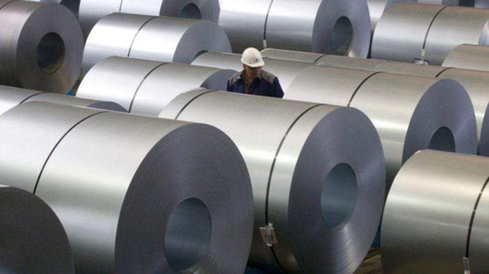 China protesta ante EE. UU. por posible imposición de aranceles - Foto: Bloomberg