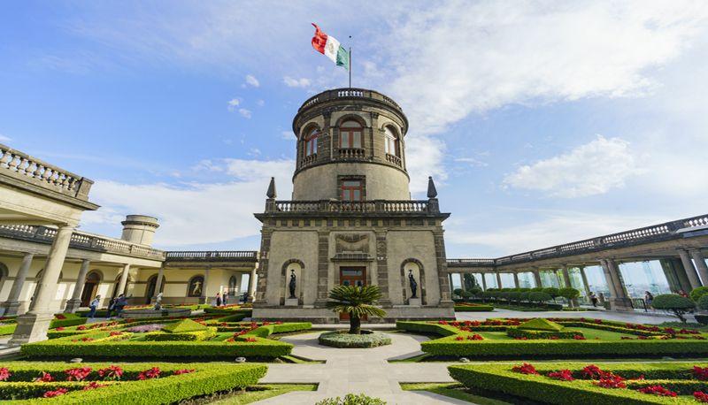 Foto de Más México