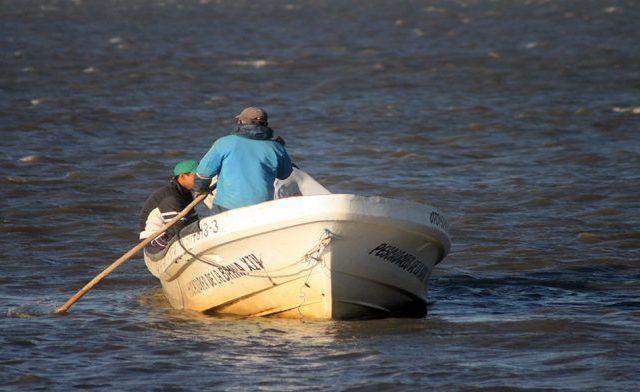 Desaparecen dos pescadores en Chiapas