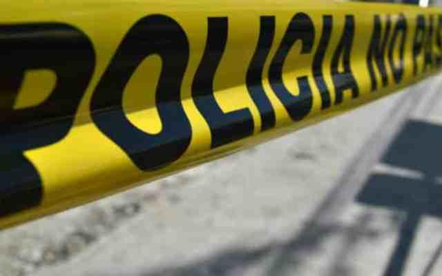 Encuentran cinco cuerpos en carretera de Zacatecas - choque